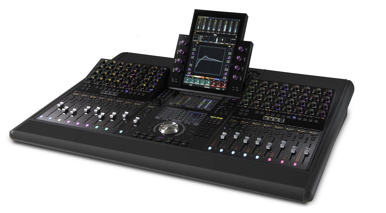 S4 x2 mit Master Automations Modul und Master Touch Modul