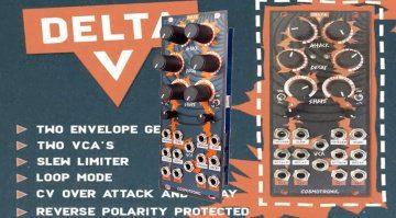 Cosmotronic Delta-V