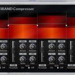 Cut Through Recordings M4 Multiband Compressor v2 läuft auf allen Betriebssystemen!
