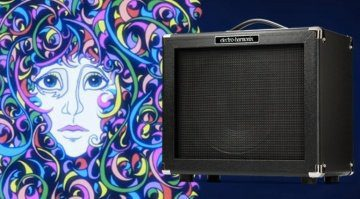 Electro Harmonix EHX Dirt Road Special Amp Teaser