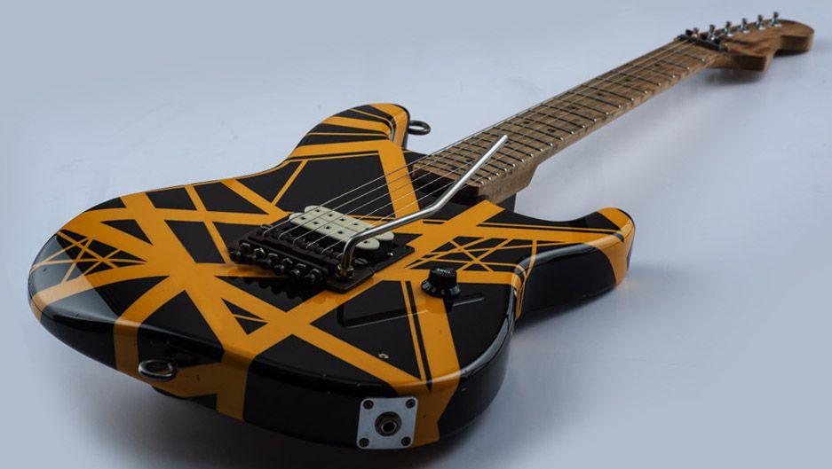 EVH-Van-Halen-II-'79-Bumblebee-1