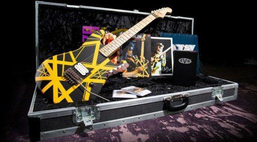 EVH-Van-Halen-II-'79-Bumblebee