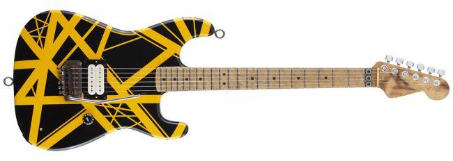 EVH-Van-Halen-II-'79-Bumblebee-front