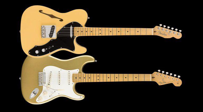 Fender-Britt-Daniel-and-Lincoln-Brewster-signature-models