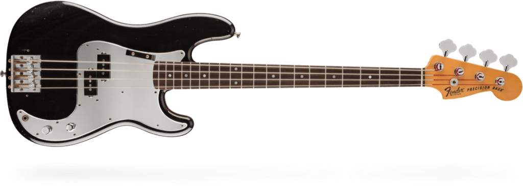 Fender Custom Shop 2019_Phil Lynott