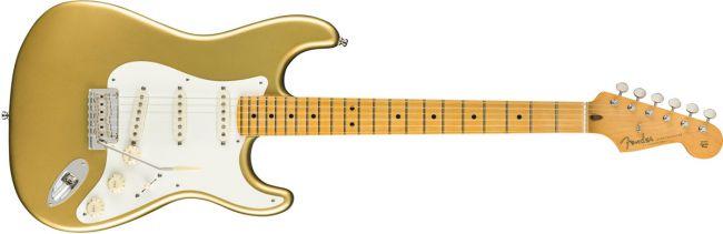 Fender-Lincoln-Brewster-Signature-Stratocaster