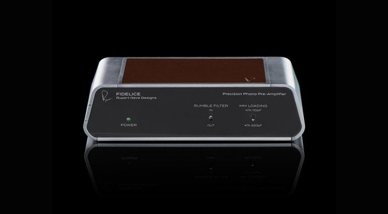 Fidelice Precision Phono Pre-Amplifier