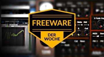 Freeware-Plug-ins der Woche: ANA-1000, Reviber und Dyno