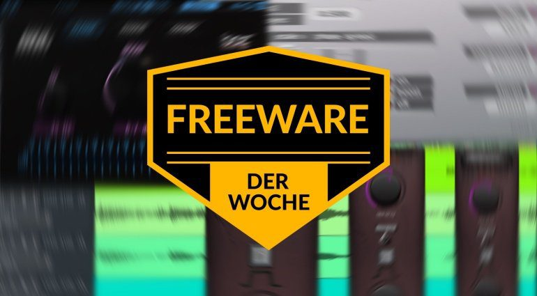 Freeware-Plug-ins der Woche: Belle Filter, Explodelay und Bark Of Dog 2