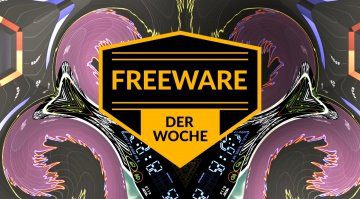Freeware-Plug-ins der Woche: Time Tracker, GT Analyser und Ambient Electronic Drummachine Sounds