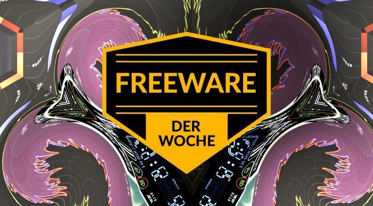Freeware-Plug-ins der Woche: Time Tracker, GT Analyser und Ambient Electronic Drummachine Sounds