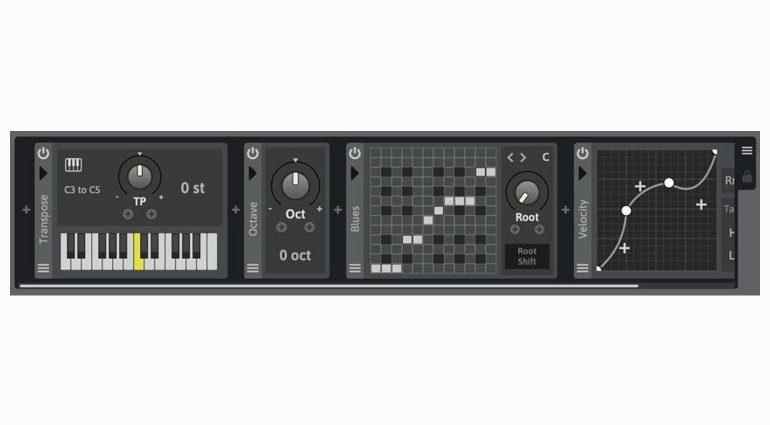 HY-Plugins SeqCollection2 MIDI FX