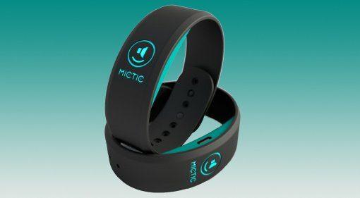 Mictic Armband Controller