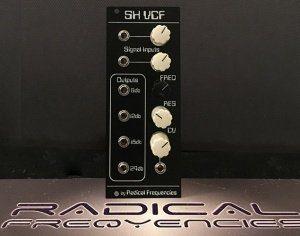 RF - SH1-Filter