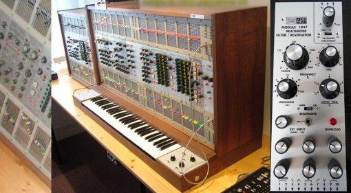 MOS LAB - ARP2500