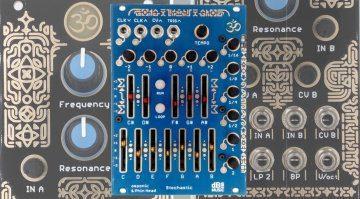 Omsonic Stochastic Generator