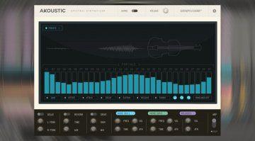 "Sampleson Akoustic - der spektrale Synth erzeugt ""echte"" Instrumente"