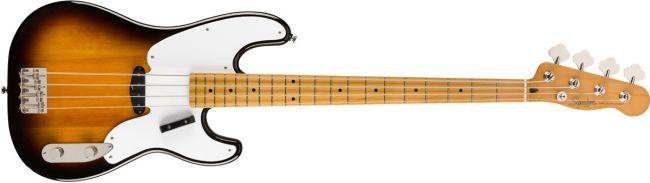 50s Telecaster P Bass