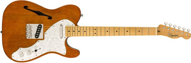60s Telecaster Thinline