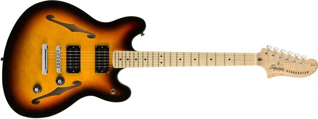Squier Starcaster Affinity Series