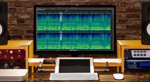 Steinberg SpectraLayers 6 - Audiobearbeitung auf eine andere Art