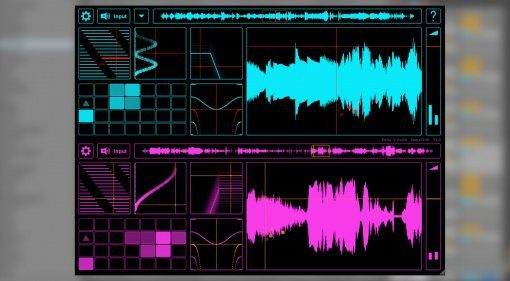 SpaceCraft als VST/AU Plug-in