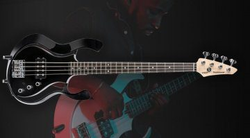VOX Starstream Active Bass