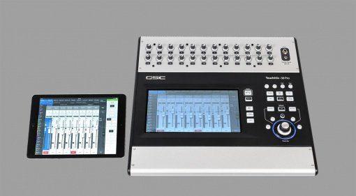 QSC Touch Mix 30-Pro