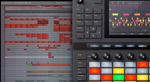 AKAI bringt Ableton Control, Arranger und Beta-Programm für die Force