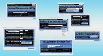 Updates für saämtliche ATGR DJ-Apps