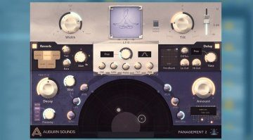 Auburn Sounds Panagement 2