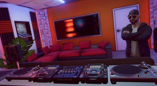 Beat.School - virtuelle DJ Schule