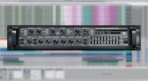 Brainworx emuliert munter weiter: Ampeg SVT-3 PRO im Plug-in-Format
