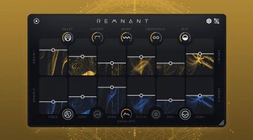 Creative Intent Remnant - experimentelles Grain und Tape Delay zum Angebotspreis