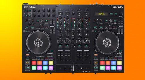 Roland DJM-707