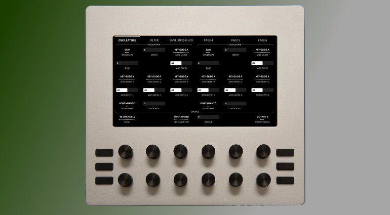 electra one / Martin Pavlas
