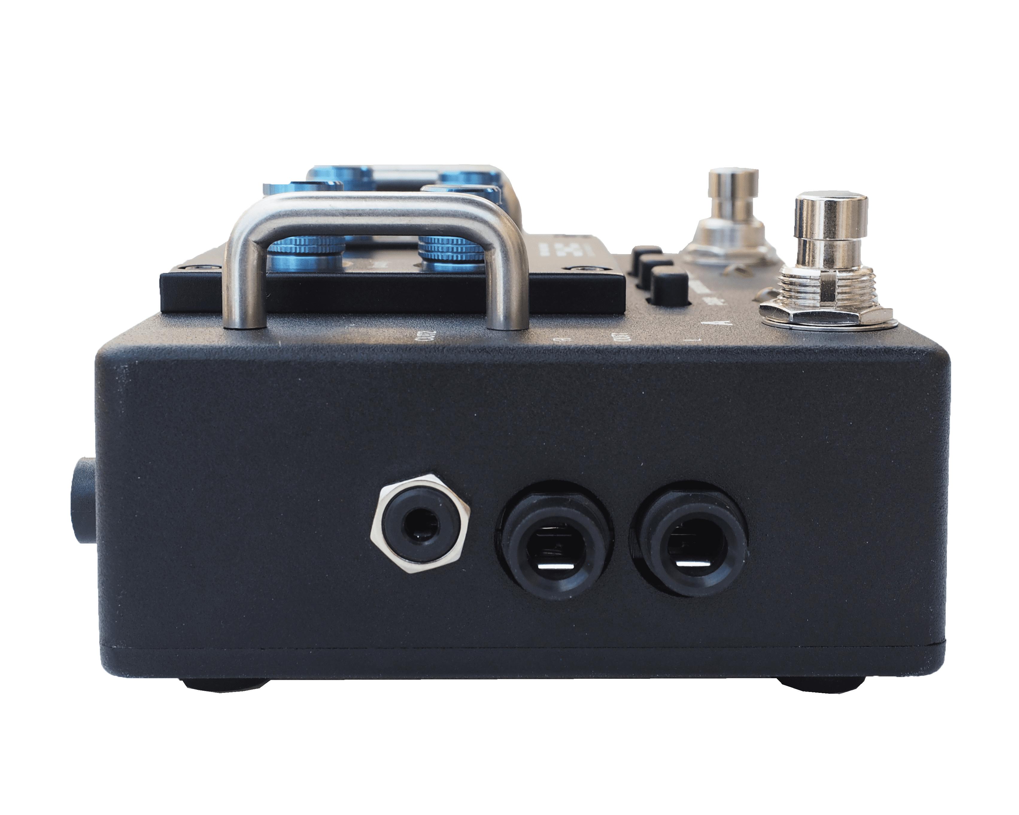 Elite Acoustics StompMix 4