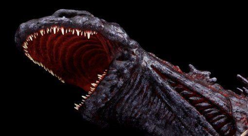 ESP Godzilla Limited Edition E-Gitarre