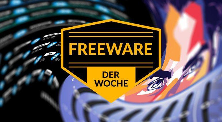 Freeware-Plug-ins der Woche: Efektor GQ3607, Auroral und faIR Modern Rock
