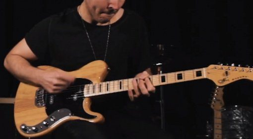 GL Espada E-Gitarre Natural