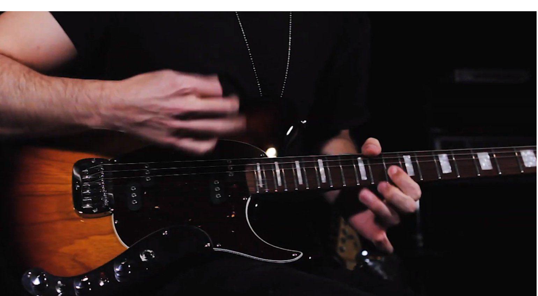GL Espada E-Gitarre Sunburst