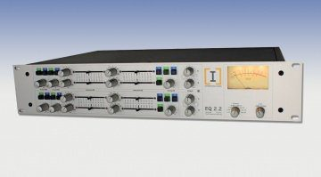 Interphase Audio EQ 2.2