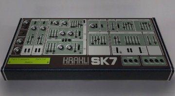 Krakli Software SK7