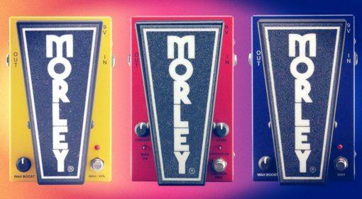 Morley 20/20 Serie