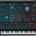 Ocean Swift OSS Enterprise: Neue Klangwelten mit Hybrid Vector Synthese