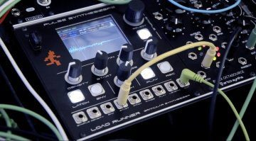Pulse Synthesizers Load Runner