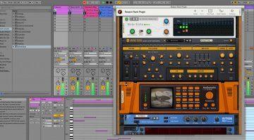 Propellerhead wird zu Reason Studios und veröffentlicht Reason 11 als Plug-in!