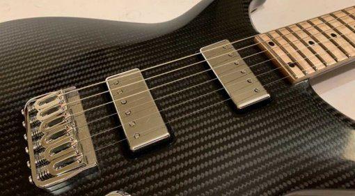 Rubato Guitars Lassie