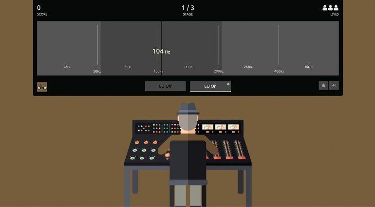 SoundGym Bass Detective - Hörtraining für den Bassbereich