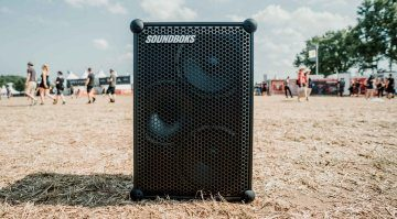 Soundboks: The New Soundboks
